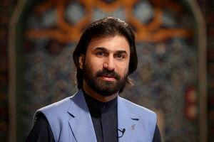 """نماهنگ/ """"تولد ماه"""" با اجرای صابر خراسانی"""
