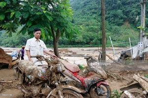 عکس/ طوفان مرگبار در ویتنام