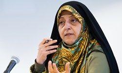 بیاطلاعی معاون زنان ریاست جمهوری از اهانت به زنان ایرانی در فرودگاه تفلیس