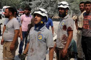 جزئیات فراری دادن «کلاهسفیدها» از سوریه فاش شد