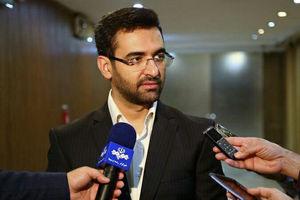 فیلم/ آمار وزیر ارتباطات از احتکار تلفن همراه