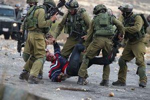 بازداشت ۶ فلسطینی در حمله صهیونیستها به کرانه باختری