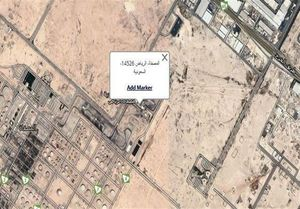 مقر فرماندهی امارات در ساحل غربی