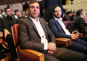 سیدجلال حسینی: برترینها را کارشناسان انتخاب نکردند