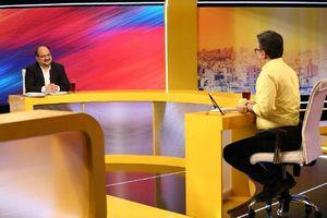 فیلم/ سوال مهم رشیدپور از وزیر صنعت درباره اسناد فساد!