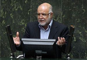 زنگنه به خاطر فساد توتال، به مجلس احضار شد