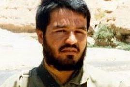 حمید داودآبادی و شهید حسین اکبرنژاد - کراپشده