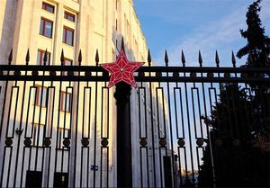 دروغ بودن اتهامات علیه دمشق مبنی بر استفاده از سلاح شیمیایی ثابت شد