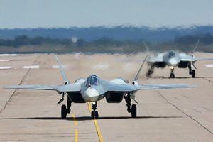 پدافند موشکی ایران حتی کار را برای اف-22 سخت میکند