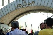 رسول خادم و علی دایی از وزارت ورزش خط میگیرند؟