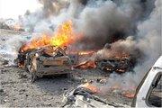 کشتههای انفجار سویداء از ۱۰۰ نفر عبور کرد