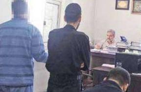 محاکمه عامل تعرض به خانم معلم جوان