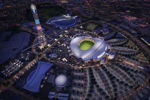 طرح ویژه قطریها برای میزبانی جامجهانی 2022