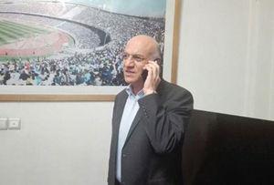 ضربالاجل AFC فتحی را به تکاپو انداخت!