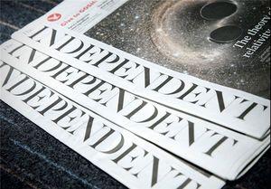ماجرای قرارداد عربستان با روزنامه ایندیپندنت چیست؟