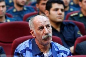 """فیلم/ انتشار تصاویرجدید از اعترافات""""محمدثلاث"""""""