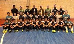 اسامی بازیکنان دعوت شده به تیم ملی فوتسال