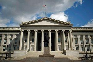 آمریکا امروز ۵ شرکت و ۸ فرد سوری را تحریم کرد