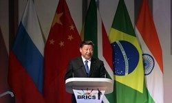 کنایههای مداوم رئیسجمهور چین به ترامپ