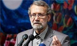 علی لاریجانی نمایه