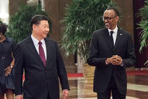 برنامه راهبردی چین برای بازی برد-برد در توسعه آفریقا