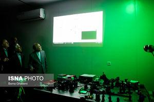عکس/ رونمایی از یک فناوری جدید در حوزه کوآنتوم