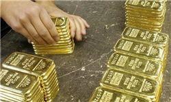 کاهش قیمت طلا با توافق آمریکا و اتحادیه اروپا