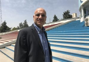 فتحی: جدایی جباروف و تیام ربطی به ما نداشت