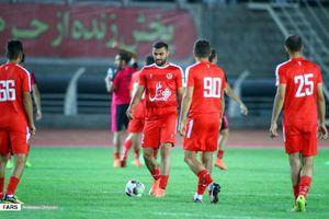تراکتور پایان بخش بردهای پیاپی پدیده/ توقف گل محمدی مقابل تیم سابق
