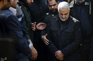 «باج دادن» به اروپا آری؛ «سردار سلیمانی» هرگز!/ اکثر مدیران جمهوری اسلامی مجرم هستند!