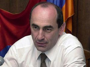 دستور بازداشت رئیس جمهور سابق ارمنستان صادر شد