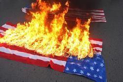 تیر تحریم نفتی به سنگ خورد/ دیدید آمریکا هیچ غلطی نتوانست بکند!