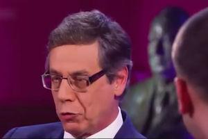 فیلم/ رسوایی مقام صهیونیستی در شبکه الجزیره!