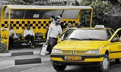 علت جریمه راننده تاکسی شلوارک بود نه آستین کوتاه!