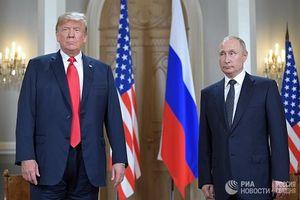 تکذیب «توافق مخفیانه کوزوو» در دیدار ترامپ و پوتین