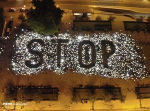 عکس/ تظاهرات سراسری در لهستان