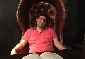 معرفی شهرام جزایری به دادگاه پس از فرار ناموفق از کشور +اسناد