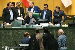 نمایندگان از پاسخهای وزیر دادگستری درباره حصر قانع شدند