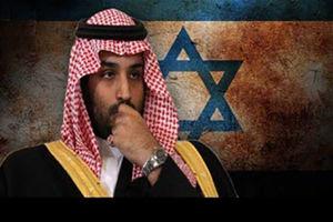 فیلم/ تو دهنی دانش آموز عربستانی به خیانت های بن سلمان!