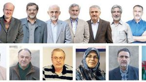 آیا نسخه شفابخش مشکلات کشور در دست اصلاحطلبان است؟