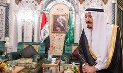 توصیه پادشاه و ولیعهد سعودی در خصوص عراق