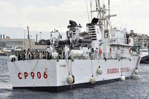 توقیف کشتی با پرچم اروپایی از سوی نظامیان صهیونیست