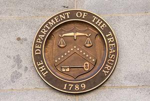 وزارت خزانهداری آمریکا - نمایه
