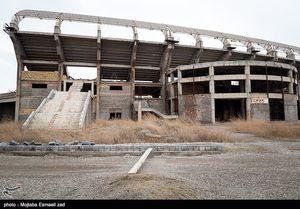سال انتظار برای افتتاح ورزشگاه ارومیه