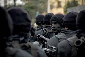 عکس/ مراسم رژه نظامی پرو