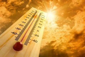 گرما در خوزستان رکورد زد