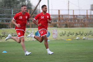 ترینهای هفته هشتم لیگ برتر