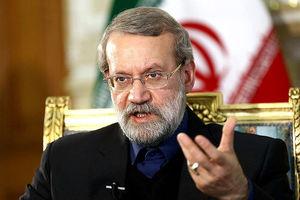 فیلم/ انتقاد لاریجانی از سیاست ارزی دولت