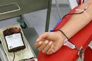 هیچ واحد خونی به خارج از کشور صادر نمیشود