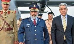 اعلام آمادگی قطر برای همکاری نظامی با عراق